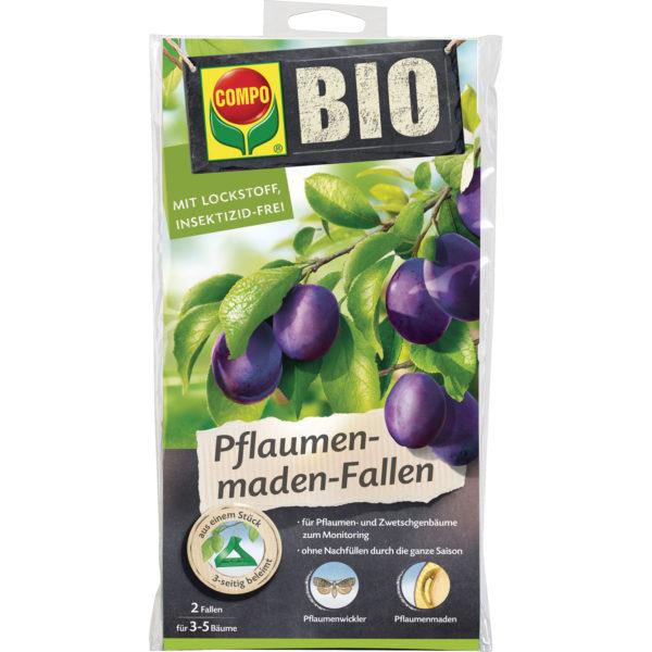 COMPO BIO Pflaumenmaden-Fallen