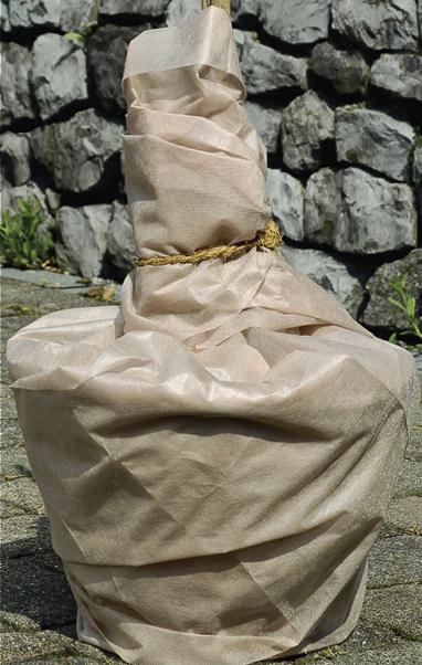 6m Topf-Schutzvlies 50cm breit